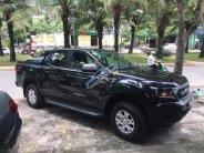 Cần bán xe Ford Ranger XLS AT 2.2 sx 2017, màu đen, xe nhập giá 635 triệu tại Hà Nội