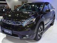 Bán Honda CRV 1.5 G 2018, màu xanh lục giá 1tỷ 03 triệu tại Quảng Bình, nhập khẩu giao xe ngay. Liên hệ 0911.821.514 giá 1 tỷ 3 tr tại Quảng Bình