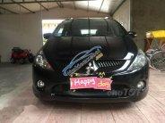 Bán ô tô Mitsubishi Grandis đời 2006, màu đen, giá chỉ 315 triệu giá 315 triệu tại Đà Nẵng