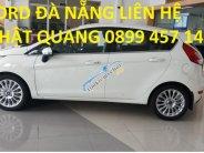 Bán xe Ford Fiesta Sport AT đời 2018, màu trắng, giá chỉ 516 triệu giá 516 triệu tại Đà Nẵng
