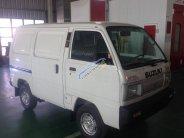 Bán Suzuki tải van, Suzuki Blind Van, Suzuki tải cóc giá rẻ KM 100% TB cộng ba triệu tiền mặt trong tháng 07 giá 284 triệu tại Hà Nội