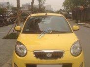 Bán Kia Morning đời 2011, đăng ký T12/2011 giá 268 triệu tại Hà Nội