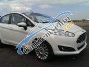 Cần bán xe Ford Fiesta Fiesta 2018, màu trắng giá 498 triệu tại Tp.HCM