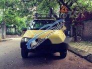 Bán Daewoo Tico đời 2000, màu vàng giá 58 triệu tại Hà Nội