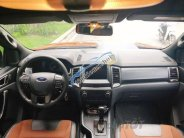 Bán xe Ford Ranger Wildtrak 2.2 sản xuất 2017, màu cam giá 789 triệu tại Hà Nội
