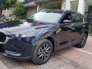 Cần bán gấp Mazda CX 5 2.5 đời 2018, màu xanh   giá 1 tỷ 45 tr tại Hà Nội