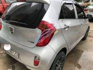 Bán xe Kia Morning Van đời 2014, màu bạc, nhập khẩu   giá 265 triệu tại Hà Nội