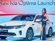 Bán Kia Optima 2.0 GAT, màu trắng - Hỗ trợ trả góp lên đến 80% giá 789 triệu tại BR-Vũng Tàu