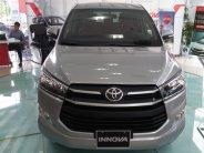 Toyota Innova 2.0E MT 2018, km lớn, giao xe ngay giá 743 triệu tại Hà Nội