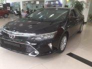 Toyota Camry 2.5Q 2018 khuyến mãi lớn giá 1 tỷ 302 tr tại Hà Nội