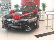 Toyota Camry 2.0E năm 2018 giảm giá lớn, giao xe ngay giá 997 triệu tại Hà Nội
