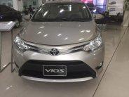 Toyota Vios 1.5E MT năm 2018, gía tốt nhất, giao xe ngay giá 513 triệu tại Hà Nội