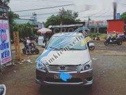Bán xe Toyota Innova 2012, màu bạc chính chủ giá 495 triệu tại Đắk Lắk