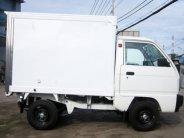 Cần bán Suzuki Super Carry Truck đời 2018, màu trắng LH Hotline 0978631002 giá 249 triệu tại Hà Nội
