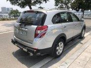 Cần bán lại xe Chevrolet Captiva đời 2008, màu bạc xe gia đình, giá chỉ 289 triệu giá 289 triệu tại Hà Nội