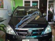 Bán Toyota Innova sản xuất 2008, màu đen, giá tốt giá 380 triệu tại Đắk Lắk