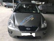 Bán Kia Carens 2.0AT sản xuất năm 2011, màu xám, BSTP giá 386 triệu tại Tp.HCM