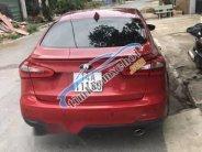 Bán xe Kia K3 2014, màu đỏ giá 495 triệu tại Hà Nội