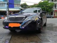 Cần bán Toyota Camry đời 2002, màu đen, 260tr giá 260 triệu tại Thanh Hóa