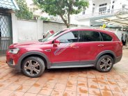 Bán xe Chevrolet Captiva LTZ, đời 2016, ĐK 2017 giá 720 triệu tại Hà Nội