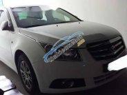 Bán ô tô Daewoo Lacetti SE sản xuất 2010, màu trắng như mới giá 285 triệu tại Hải Phòng