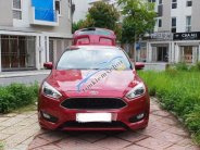 Cần bán gấp Ford Focus đời 2018 màu đỏ bản S cao cấp giá 740 triệu tại Hà Nội