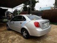 Cần bán lại xe Daewoo Lacetti sản xuất năm 2004, màu bạc xe gia đình, giá chỉ 149 triệu giá 149 triệu tại Gia Lai