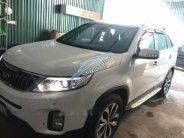 Bán xe Sorento máy dầu, bản full trợ lực điện, sản xuất 2017 giá 900 triệu tại Hà Nội