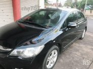 Bán xe Honda Civic 2.0AT năm 2009, màu đen số tự động giá 438 triệu tại Đồng Nai
