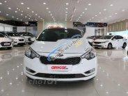 Bán Kia K3 1.6MT sản xuất 2015, màu trắng, giá chỉ 488 triệu giá 488 triệu tại Hà Nội