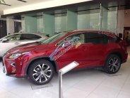Cần bán Lexus RX 350 đời 2018, màu đỏ, giá tốt giá 3 tỷ 810 tr tại Tp.HCM