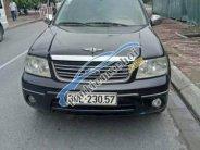 Chính chủ bán Ford Escape năm 2004, màu đen giá 198 triệu tại Hà Nội