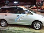Cần bán gấp Toyota Innova G 2006, màu bạc, giá 335tr giá 335 triệu tại Đắk Lắk