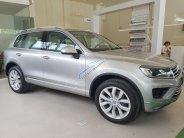 Bán Volkswagen Touareg GP, màu xám (ghi), nhập khẩu, giá cực tốt. LH: 0901933522 Vy giá 2 tỷ 499 tr tại Đắk Lắk