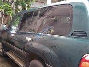 Cần bán xe Toyota Land Cruiser sản xuất 2001, màu xanh lam giá 260 triệu tại Đồng Nai