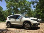 Cần bán xe Honda CR V 2.0 đời 2015, màu trắng chính chủ, giá tốt giá 820 triệu tại Hà Nội