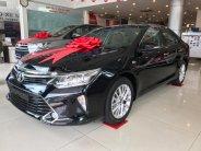 Bán xe Camry số sàn màu đen, xe giao ngay, giá tốt nhất giá 1 tỷ 300 tr tại Tp.HCM