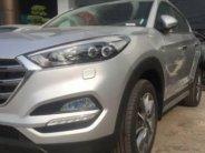 Hyundai quận 4 bán xe tucson 2.0 bản máy xăng đặc biệt, nhiều ưu đãi theo xe giá 838 triệu tại Tp.HCM