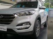 Hyundai Tucson 2.0 Full xăng màu bạc, gói khuyến mãi khủng chỉ có tại Hyundai Quận 4 giá 838 triệu tại Tp.HCM