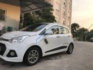 Bán xe Hyundai Grand i10 đời 2015, màu trắng, xe nhập chính chủ, 365tr giá 365 triệu tại Thái Nguyên