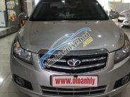 Bán ô tô Daewoo Lacetti 1.6AT sản xuất 2010, màu bạc  giá 305 triệu tại Phú Thọ