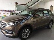 Bán Hyundai Santa Fe năm sản xuất 2018 giá tốt giá 1 tỷ 20 tr tại Đà Nẵng