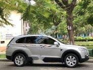 Bán xe Chevrolet Captiva LTZ 2010, ĐK 2011  giá 399 triệu tại Tp.HCM