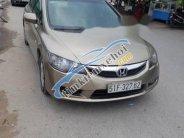 Cần bán Honda Civic đời 2011 giá rẻ giá 450 triệu tại Hải Phòng