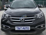 Cần bán xe Honda CR V 2.4 năm sản xuất 2014, màu đen giá 810 triệu tại Hà Nội