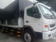 Bán xe tải 7T2 Fuso chính hãng, giá 765 chỉ trong tháng 7 này giá 765 triệu tại Bình Dương