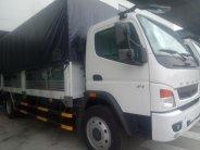 xe tải giá rẻ FUSO FI 7,2 tấn giá chỉ 750 triệu, duy nhất ở tháng7 này giá 749 triệu tại Bình Dương