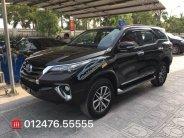 Nhận đặt xe Fortuner 4x2 máy dầu số tự động 2018. Lh: 012476.55555. giá 1 tỷ 94 tr tại Hà Nội