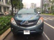 Bán xe Mazda BT 50 3.2AT 2014, màu xanh lam, nhập khẩu    giá 538 triệu tại Hà Nội
