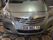 Bán Toyota Vios đời 2010, màu bạc như mới  giá 285 triệu tại Thanh Hóa